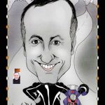 Portre Karikatür