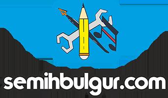 Semih Bulgur | Karikatürist & Yazar