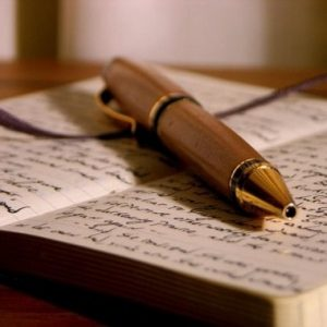 writing about riting