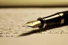 Yazar çizer