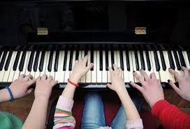 Piyano Çalan
